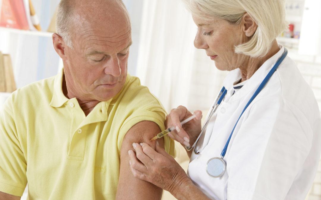 Gleiches Recht für alle: VdZÄ fordert Freigabe der Grippeschutzimpfung für alle ärztlichen Heilberufe