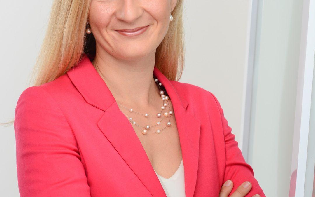 Dr. Juliane von Hoyningen-Huene neue Präsidentin der Women Dentists Worldwide (WDW)
